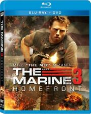 The Marine 3: Homefront [New Blu-ray] With DVD, Widescreen, 2 Pack, Ac-3/Dolby