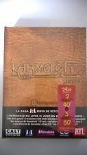 Kaamelott : Livre IV - Coffret