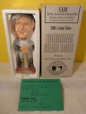 Lou Gehrig New York Yankees SAM Bobblehead MINT NIB w/COA