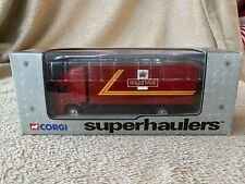 Corgi Superhaulers 59513 ERF Short Wheelbase Lorry - Royal Mail - BNIB / NEW