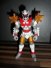 Bandai Power Rangers Mystic Force Light Knight Wolf Koragg Ranger Figure  VGC