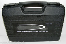 ABS Heavy Duty Plastic Power Diagnostic Hand Tool  Carry Case Box  BP01