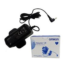 Omron 9983666-5 Positive Adaptor Mains AC for Blood Pressure Monitors