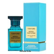 TOM FORD NEROLI PORTOFINO * UNISEX * 1.7 oz (50 ml) EDP Spray NIB & SEALED