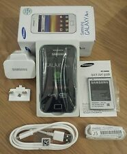 New Samsung Galaxy Ace GT-S5830i SimFree Boxed Unlocked Black Android Smartphone