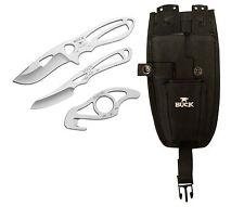 Buck Knives 141 Paklite Field Master Fixed Blade Knife 141SSSVP