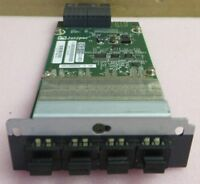 Juniper Networks EX-UM-4SFP 4-Port 1G SFP Uplink Module 711-021270 For EX4200