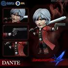 Asmus Toys QB005 Dante Devil May Cry 4 DMC4 Qbitz 4