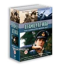 A FAMILY AT WAR  - COMPLETE SERIES ** BRAND NEW DVD BOXSET****