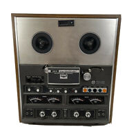 Vintage AKAI GX 280D-SS 4 channel quad REEL TO REEL Tape Recorder