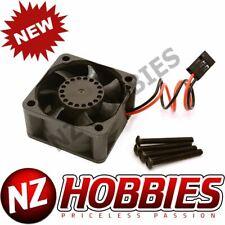 Integy C28623 40x40x20mm High Speed Cooling Fan 17k RPM w/JST 2P Plug 230mm Wire