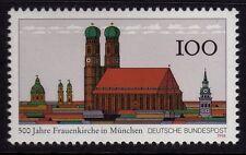 "Germany 1994 The 500th Anniversary of ""Frauen Kirche"" in Munich SG 2573 MNH"
