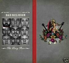 BAD RELIGION - The Gray Race - CD NEU - Punk Rock Song - Streets Of America