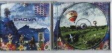 EKOVA Space lullabies & ... FRENCH Picture CD EPIC EPC 499930-2 electronic MINT