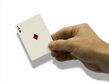 Deluxe Card Catcher - FT -  Gimmick - Pro Magic - Stage Trick!