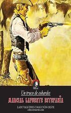 Un Truco de Cobardes by Marcial Lafuente Estefania (2013, Paperback)