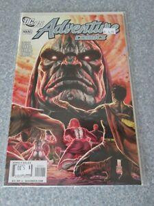 Adventure Comics 515 Lee Bermejo 1:25 DC 75th Darkseid Variant Legion NM 12 Rare