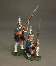 JOHN JENKINS JACOBITE REBELLION EEC-08 ROYAL ECOSSAIS GRENADIERS READY MIB