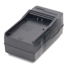 CGA-S602 CGA-S602E Battery Charger for PANASONIC Lumix DMC-LC5 DMC-LC40 DMC-LC1