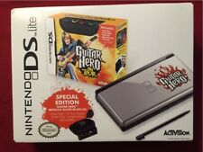 Brand New Nintendo Guitar Hero Special Edition DS Lite Bundle