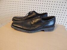 Mens Aldo dress  shoes - black - size 43