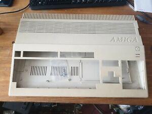 Commodore Amiga 500 : Case. Includes side & trap door + Screws  : #1