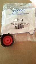 NEW Toto Genuine Part THU123  replacement valve for cap assy, new