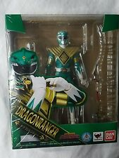 SHFiguarts Dragon/Green Ranger rare bonus part Zyurangers/Power Rangers shf