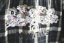 Nice and rare 101 DALMATIANS (Dalmatas, Disney) cotton Jacket. ITALY, 1990.