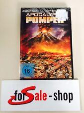 DVD Apocalypse Pompeii