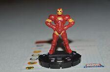 Marvel Heroclix Web of Spider-Man Iron Man 014