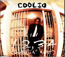 Coolio - 1, 2, 3, 4 (Sumpin' New) - CD Single