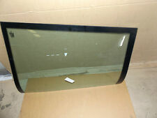 NEW OEM SURPLUS VOLVO 15018090 WINDSHIELD NEW EC27C, EC35C, AND EC48C