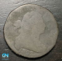 1802 Draped Bust Large Cent --  MAKE US AN OFFER!  #B6346