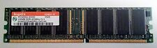 Hynix 256 MB HYMD232646DP8J-D43 AA PC3200U-30330 DDR 400 CL3 Memory