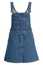 Tommy Jeans Mujer Indigo Bow  vestido Sin mangas