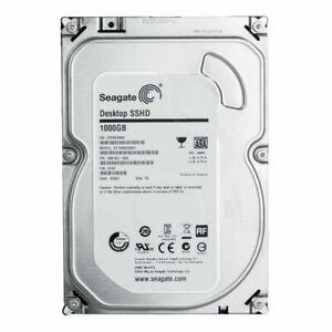 "Seagate Barracuda ST1000DM003 1TB 3.5"" SATA Internal 7200RPM 64MB Hard Disk..."