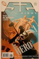DC's 52 Week Eight (DC Comics 2006) Johns, Jurgens, Morrison NM