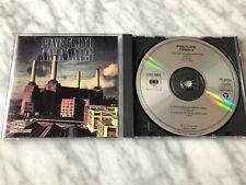 Pink Floyd ANIMALS CD DADC PRESS Columbia CK 34474 Roger Waters, David Gilmour