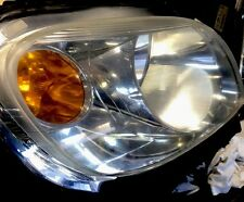 2007 Chevy HHR Headlights