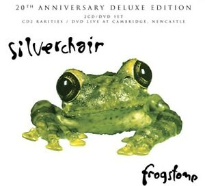 Silverchair - Frogstomp (20th Anniversary Deluxe) [New CD] Australia - Import