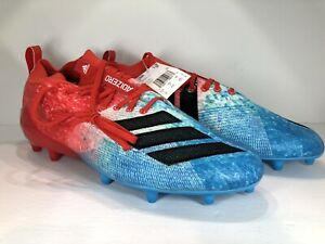 adidas Multi-Color 13 US Football Shoes & Cleats for Men for sale ...