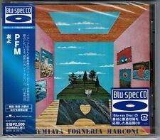 Sealed! PFM Per Un Amico JAPAN Blu-spec CD BVCP-20012 Premiata Forneria Marconi