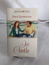 Ice Castle by Joyce Livingston