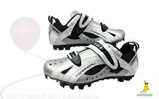 Garneau Trail X-GRIP SIZE 38 EUR Womens MTB Cycling Shoes Brand new Bargain Fit