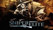 Sniper Elite - PC - New - Steam - Instant Activation