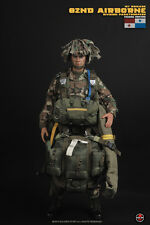 1/6 Soldier Story SS089 US Army 82nd Airborne Division Paratrooper PANAMA 1989