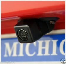 Brandmotion 9002-8601 OEM Recessed Lip Panasonic Rear View Camera w/ Harness