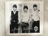 JONAS BROTHERS CD 2008 S.O.S. AUSTRALIA GAMES JUST FRIENDS HOLLIWOOD