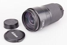 Nikon AF Nikkor 70-210mm f/4 f4 Zoom Auto focus Lens